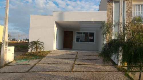 Casa de Condomínio, código 42363 em Salto, bairro Condomínio Village Montonée