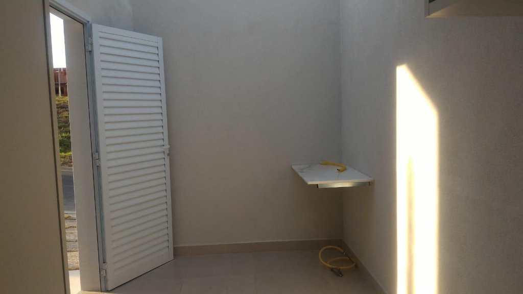 Casa de Condomínio em Salto, no bairro Condomínio Village Montonée