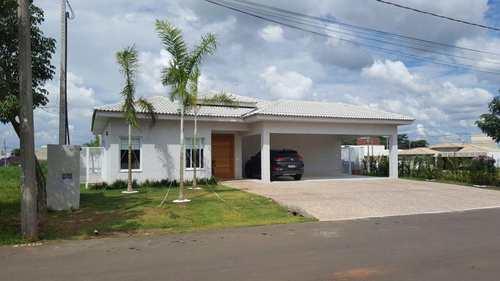 Casa de Condomínio, código 42366 em Itu, bairro Condomínio Parque Ytu Xapada