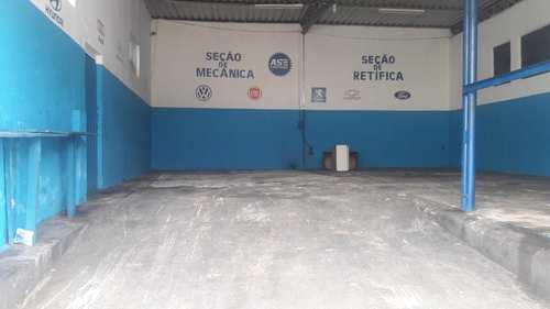 Armazém ou Barracão, código 42368 em Itu, bairro Residencial Veneto