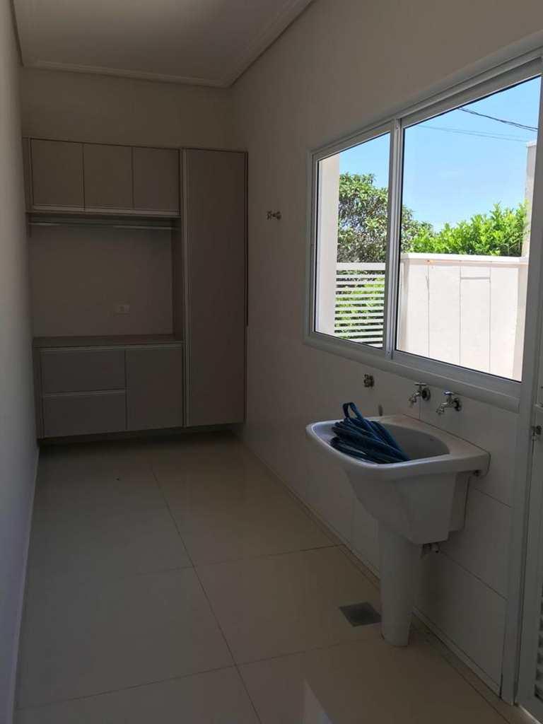 Casa de Condomínio em Itu, bairro Condomínio Parque Ytu Xapada