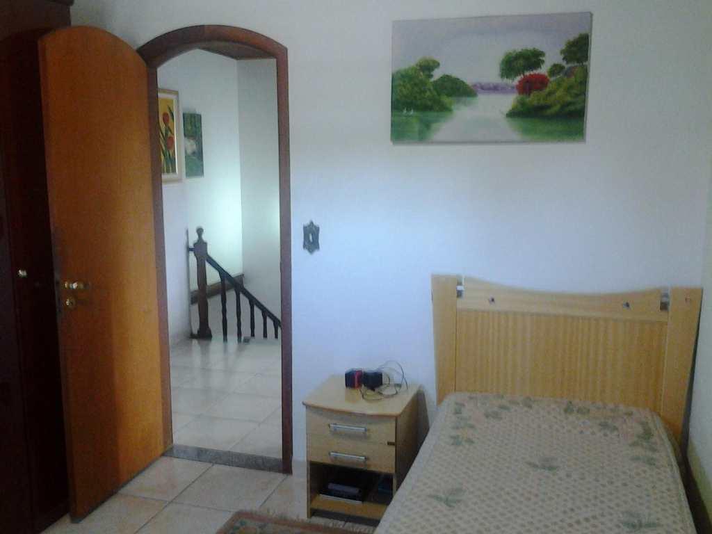 Casa de Condomínio em Itu, no bairro Centro