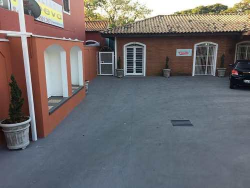Sala Comercial, código 42379 em Itupeva, bairro Jardim São Vicente