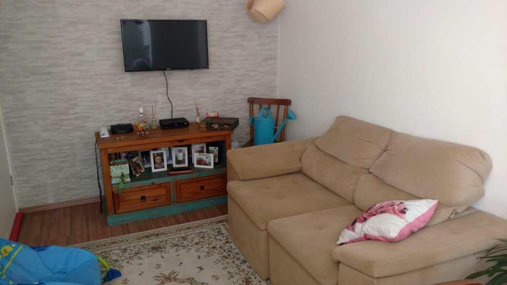 Apartamento em Itu, no bairro Condomínio Parque Ilha de Pascoa