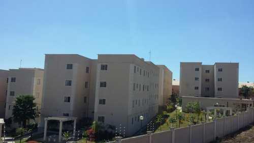 Apartamento, código 42390 em Itu, bairro Condomínio Parque Ilha de Pascoa
