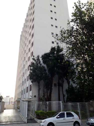 Apartamento, código 42391 em São Paulo, bairro Vila Gumercindo