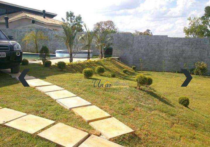 Casa de Condomínio em Piracaia, bairro Condominio Novo Horizonte