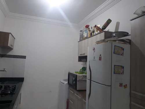 Apartamento, código 42400 em Itu, bairro Condomínio Residencial Ilha do Sol