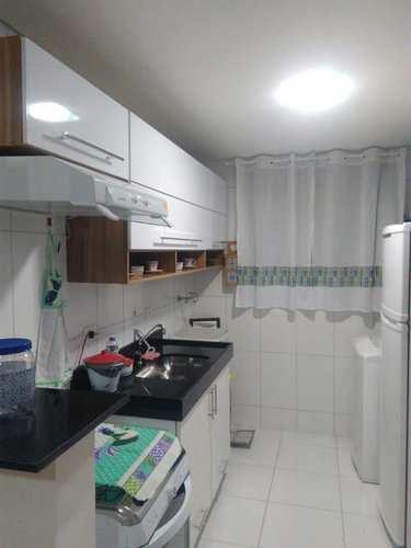 Apartamento, código 42421 em Itu, bairro Condomínio Parque Ilha de Pascoa