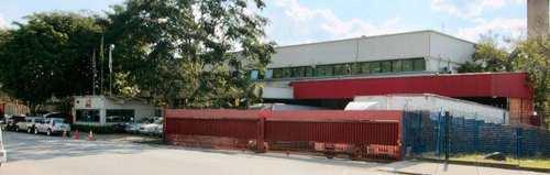 Galpão Industrial, código 42423 em Itapevi, bairro Itaqui