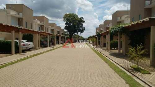Casa de Condomínio, código 42439 em Itu, bairro Pinheirinho