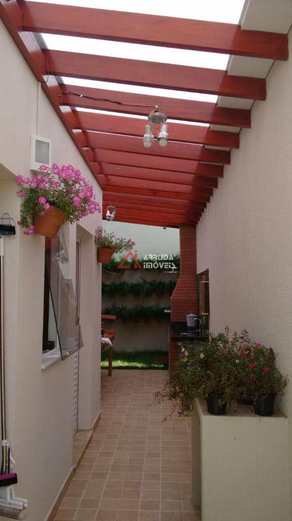 Casa de Condomínio em Itu, no bairro Pinheirinho
