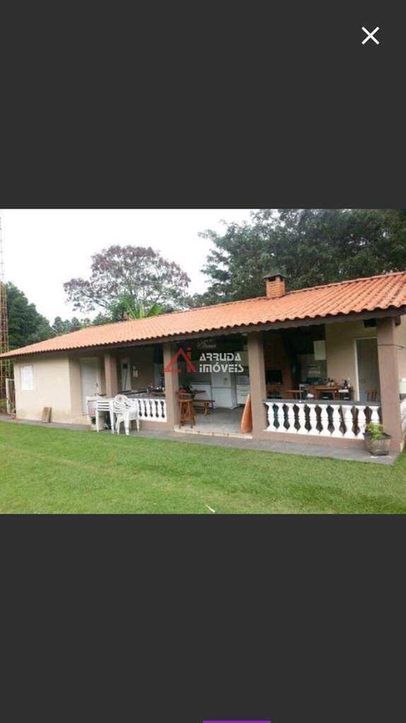 Chácara em Itu, bairro Chácara Sete Quedas