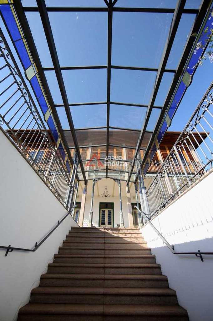 Casa de Condomínio em Itu, no bairro Condominio Jardim Plaza Athenée