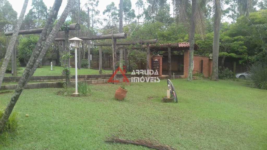 Chácara em Itu, no bairro Condomínio Residencial Chácaras Monte Verde
