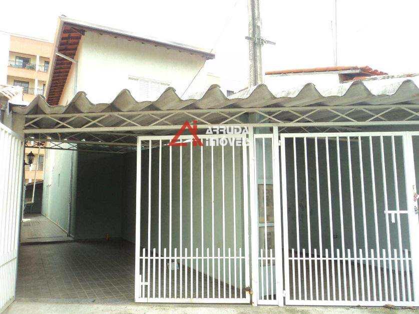Casa em Itu, bairro Vila Gabai