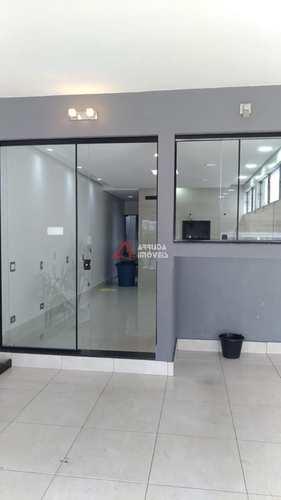 Salão, código 42489 em Salto, bairro Salto de São José
