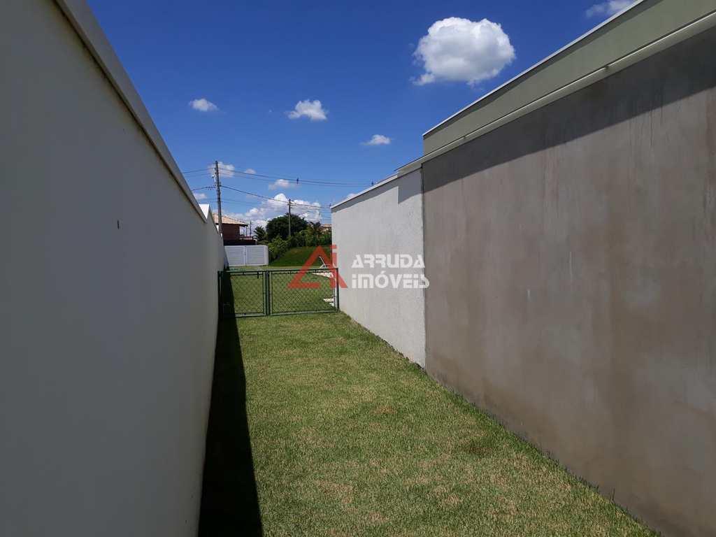 Casa de Condomínio em Itu, no bairro Condomínio Residencial Parque Ytu Xapada