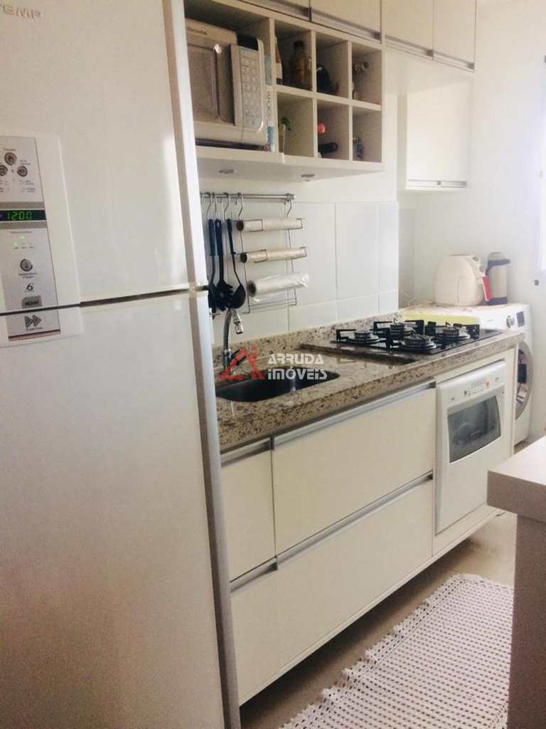 Apartamento em Salto, no bairro Condomínio Jardim dos Taperas
