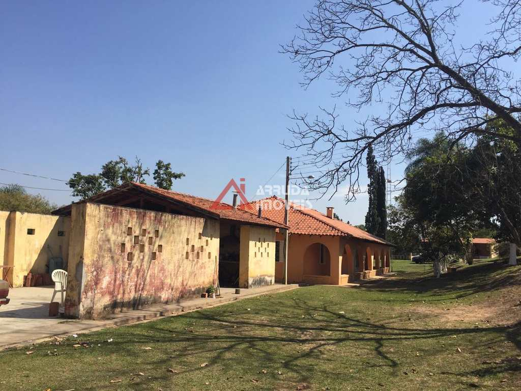 Sítio em Itu, no bairro Pinheirinho