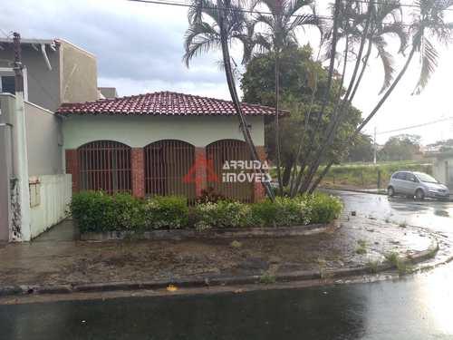 Casa, código 42522 em Itu, bairro Liberdade
