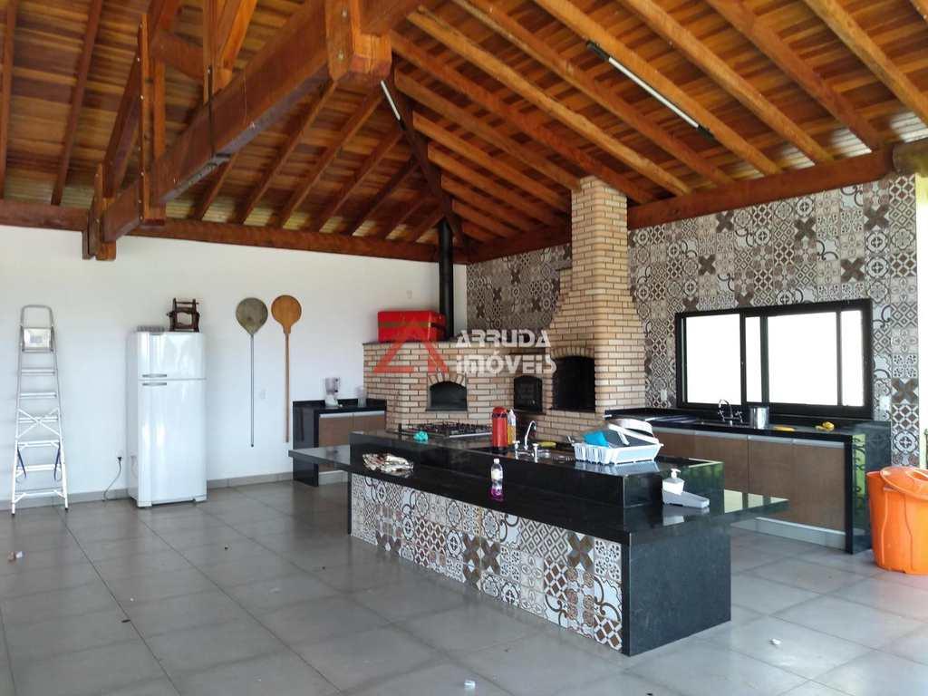 Chácara em Salto, no bairro Condominio de Chacaras Santa Filomena - Salto