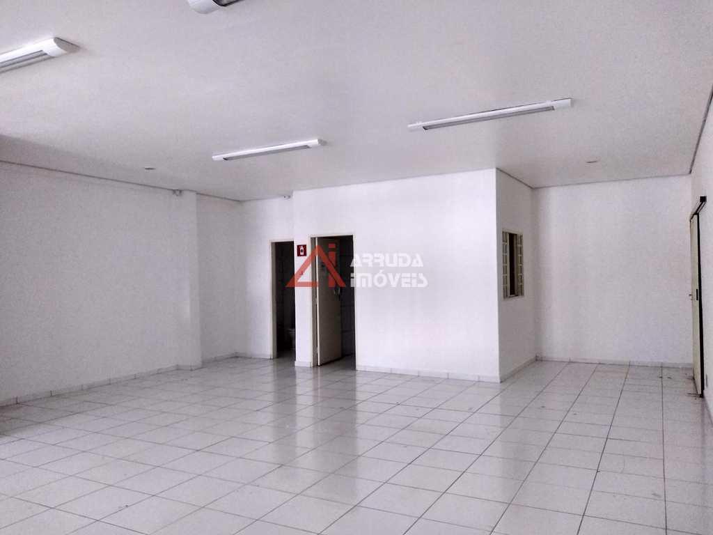 Salão em Itu, no bairro Centro