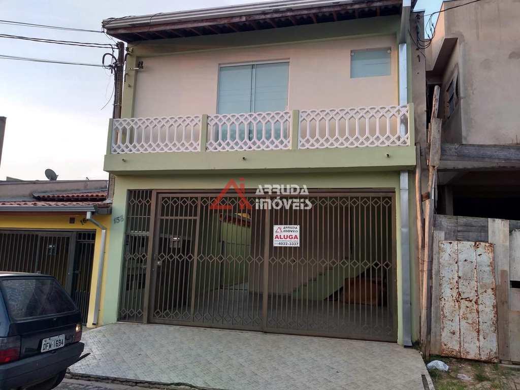 Kitnet em Salto, no bairro Loteamento Terras de São Pedro E São Paulo