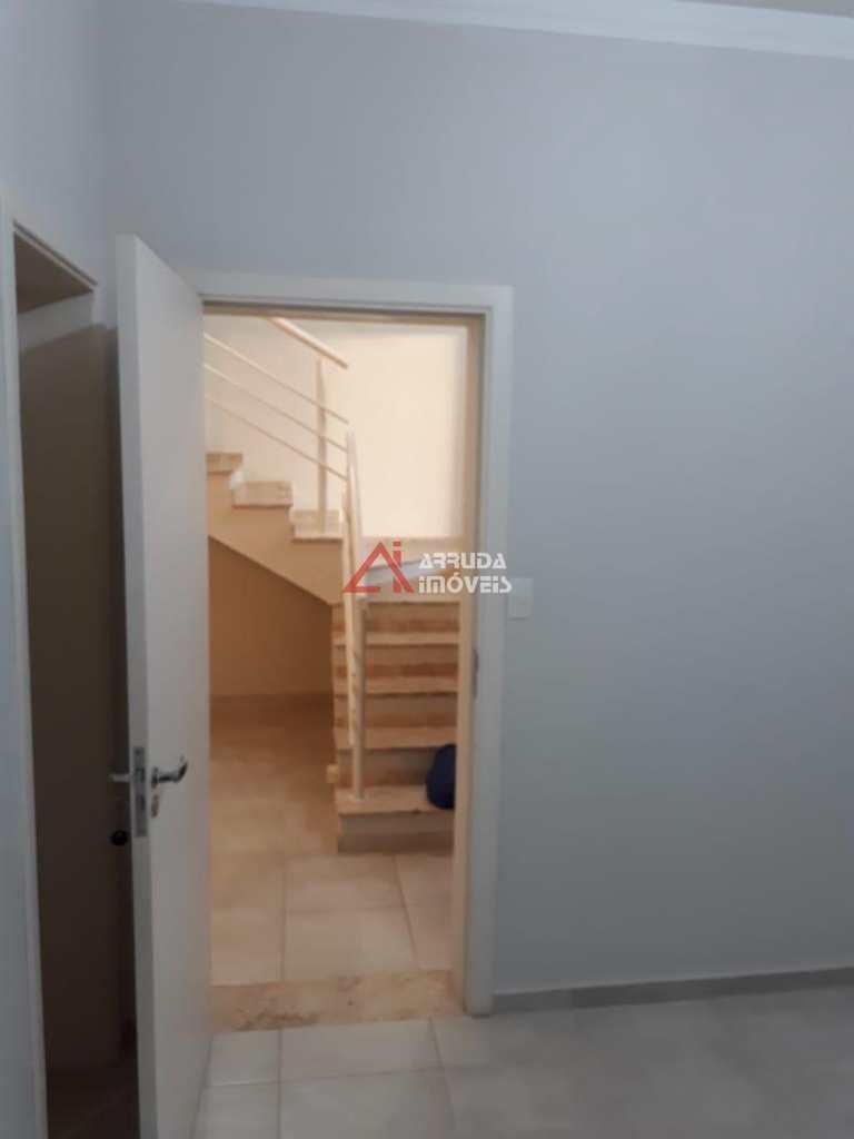 Casa de Condomínio em Itu, no bairro Condomínio Campos de Santo  Antonio