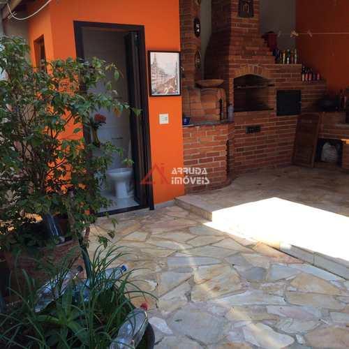 Casa de Condomínio, código 42544 em Itu, bairro Condomínio Residencial Villagios D' Itália