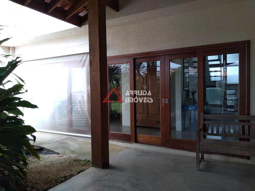 Casa de Condomínio em Itu, no bairro Condomínio Residencial Bothanica Itu
