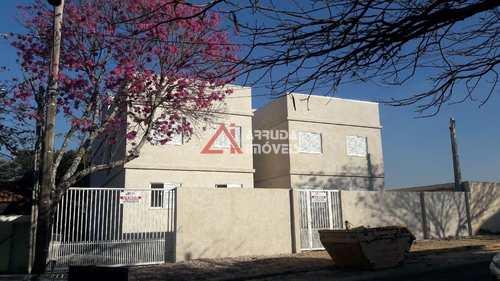 Apartamento, código 42555 em Itu, bairro Condomínio Residencial Paraíso II