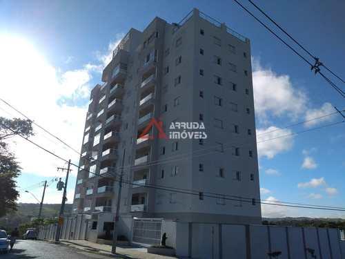 Apartamento, código 42559 em Itu, bairro Jardim Paraíso II