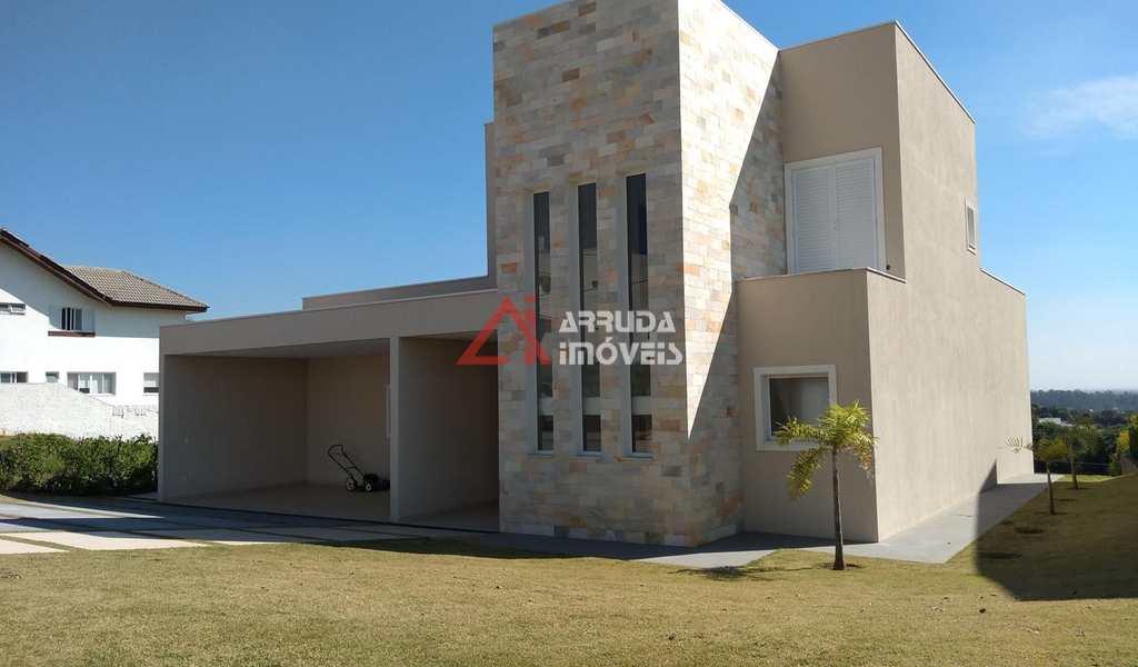 Casa de Condomínio em Itu, bairro Condomínio Residencial Parque Ytu Xapada