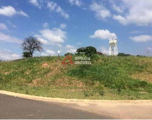 Terreno de Condomínio, código 42570 em Itu, bairro Bairro Campos de Santo Antônio