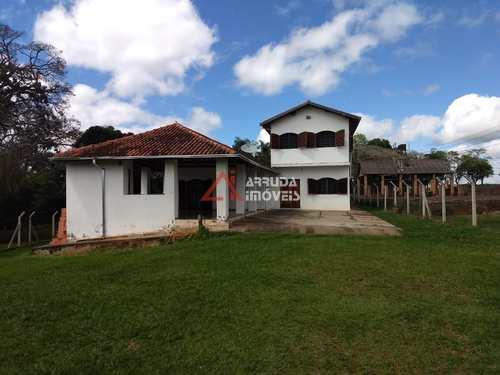 Sítio, código 42575 em Itatinga, bairro Zona Rural