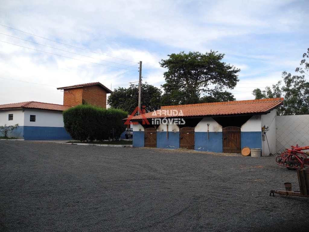 Haras em Tatuí, no bairro Área Rural de Tatuí