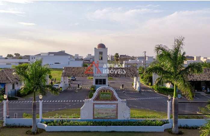 Terreno de Condomínio em Itu, no bairro Condomínio Residencial Parque Ytu Xapada