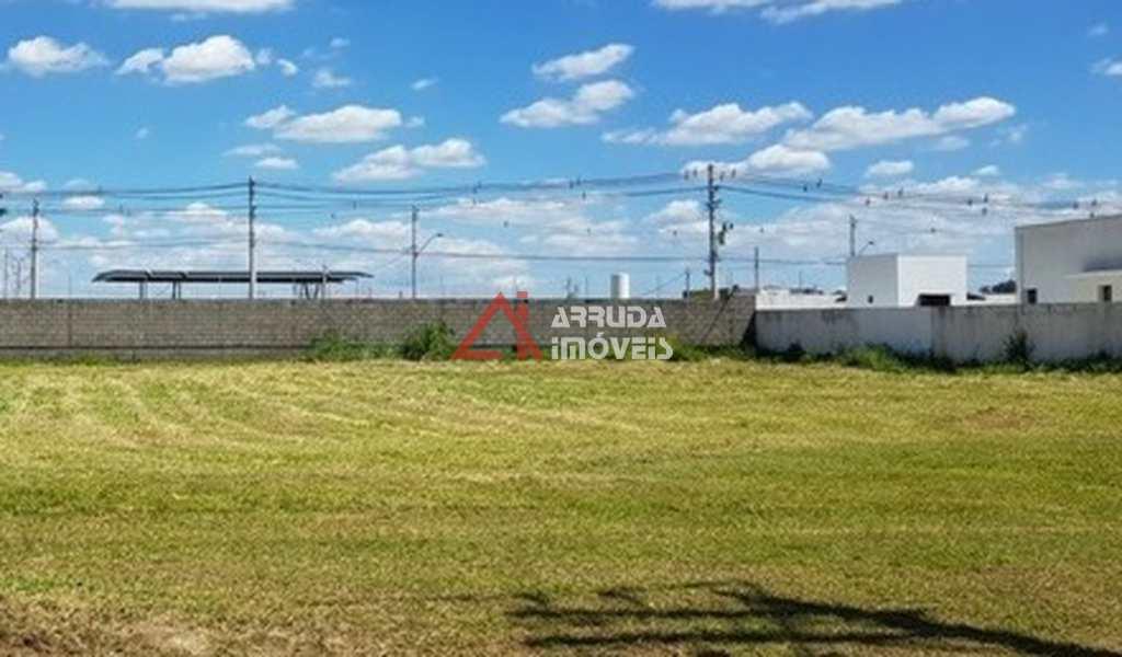 Terreno de Condomínio em Itu, bairro Condomínio Residencial Parque Ytu Xapada
