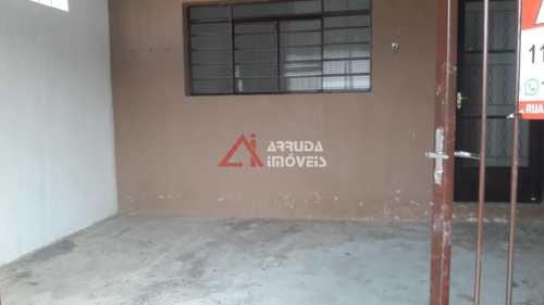 Casa, código 42643 em Itu, bairro Vila Mariáh
