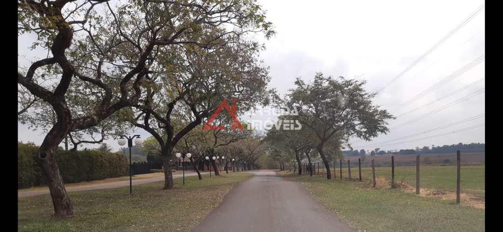 Terreno de Condomínio em Salto, no bairro Condomínio Residencial Primavera