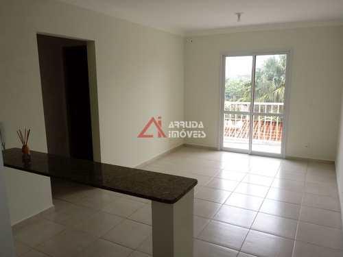 Apartamento, código 42662 em Salto, bairro Condomínio Residencial Mirante do Salto
