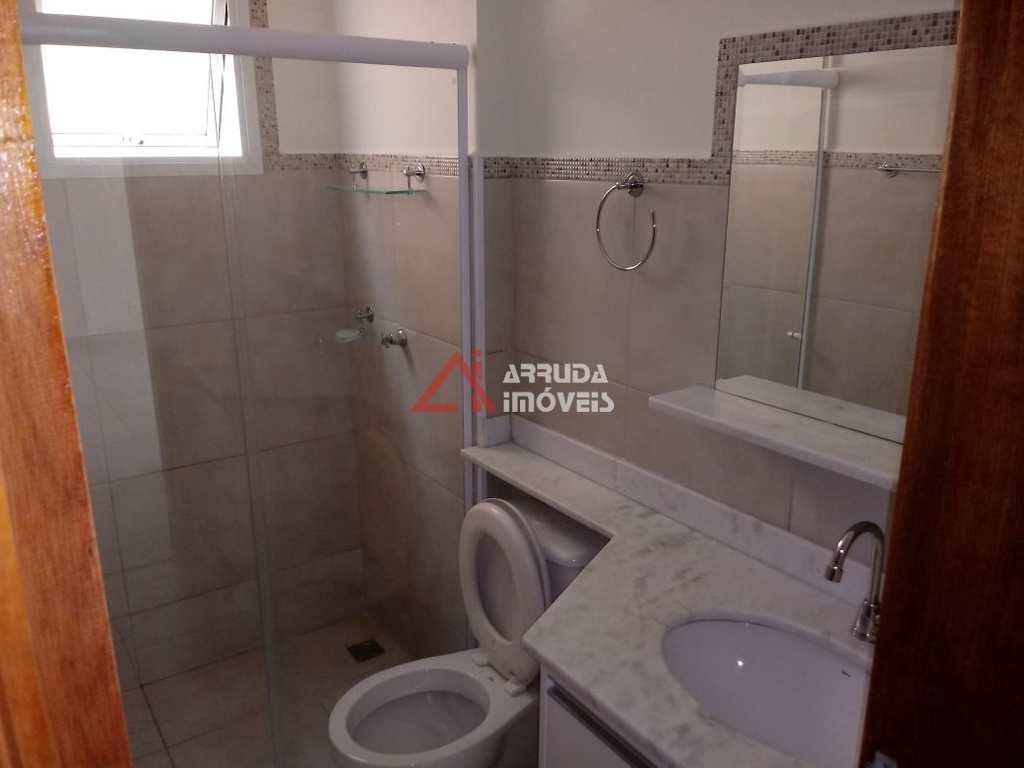 Apartamento em Salto, no bairro Condomínio Residencial Mirante do Salto