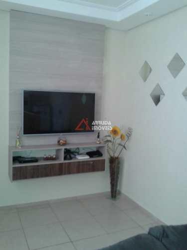Apartamento, código 42678 em Itu, bairro Condomínio Residencial Spazio Ilha DI Fiori