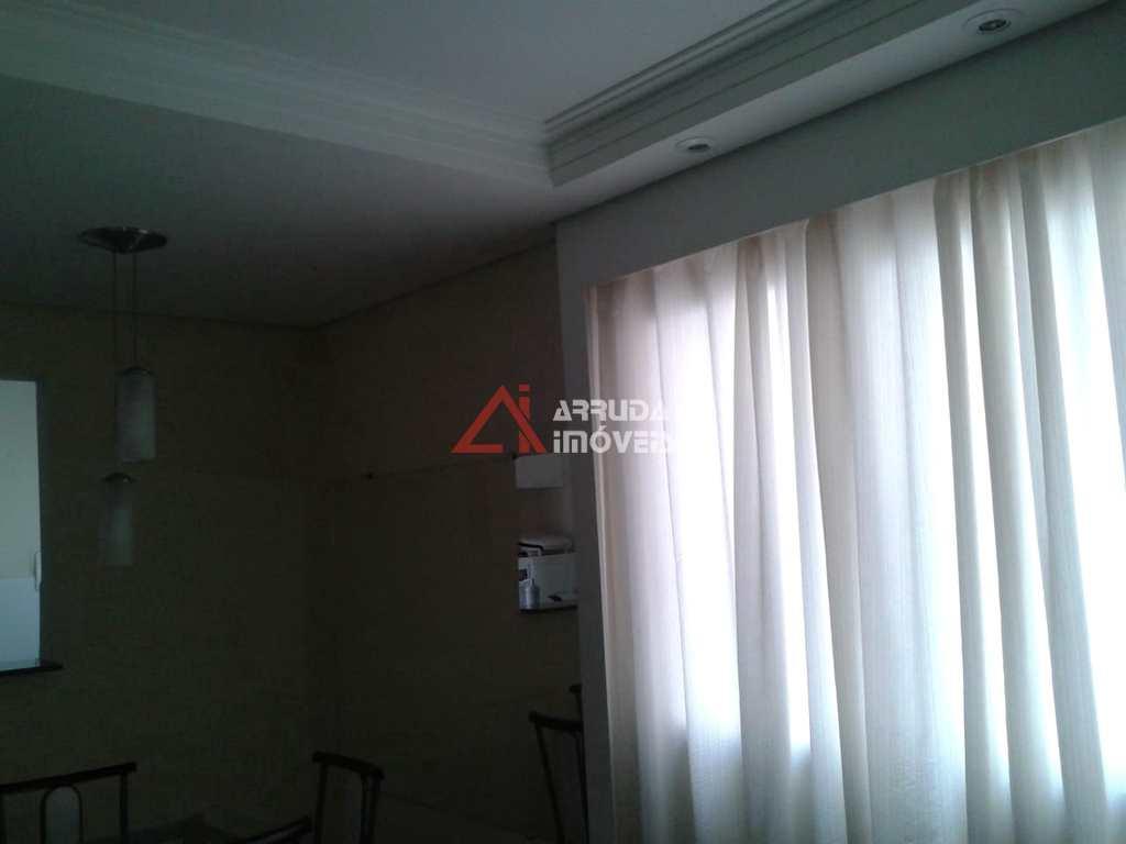 Apartamento em Itu, no bairro Condomínio Residencial Spazio Ilha DI Fiori