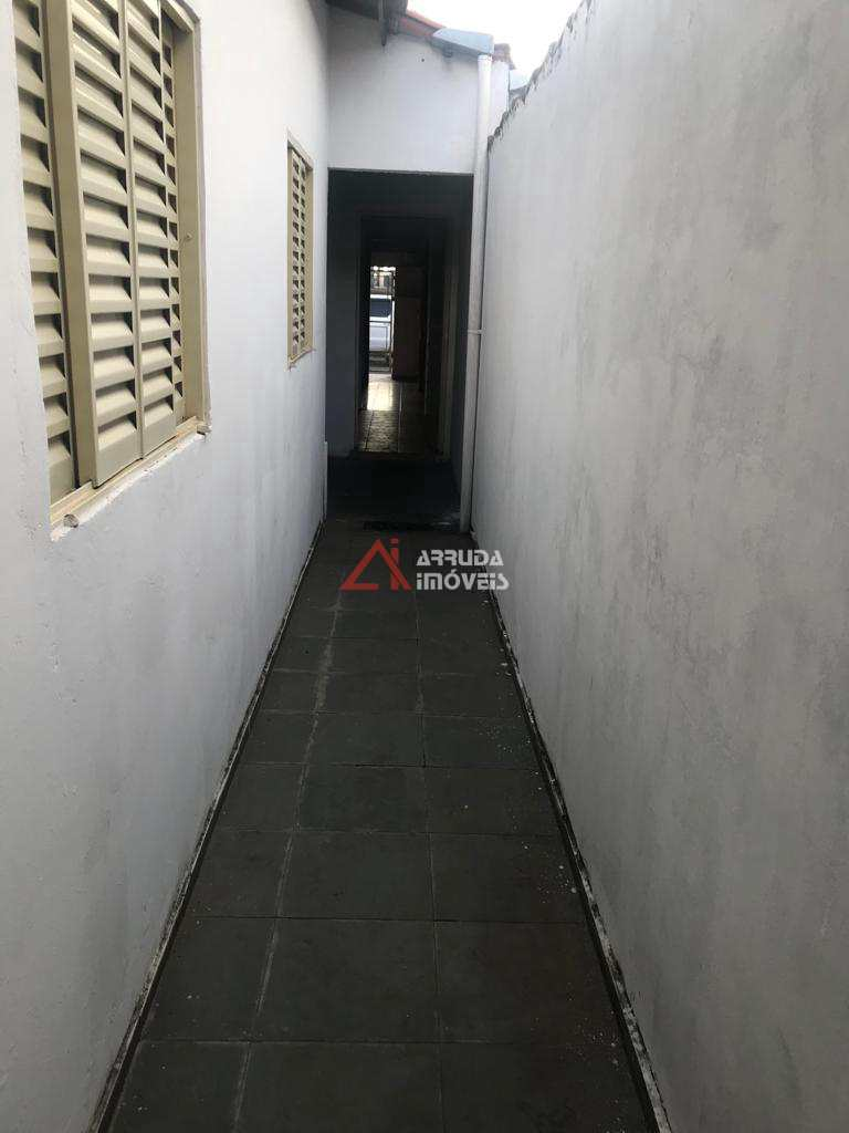 Casa em Itu, no bairro Vila Gardiman
