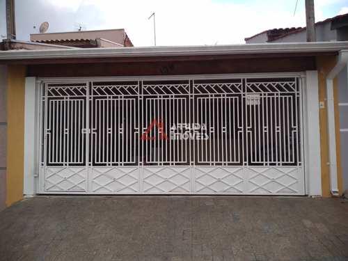 Casa, código 42709 em Itu, bairro Jardim dos Ipês