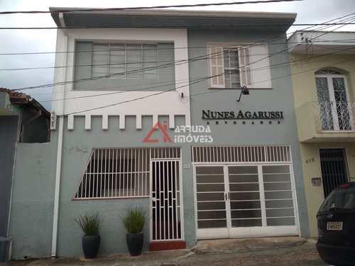 Sobrado Comercial, código 42711 em Itu, bairro Centro
