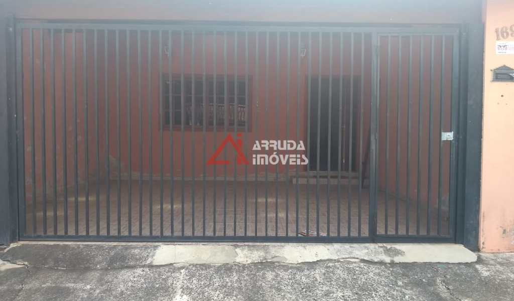 Casa em Itu, bairro Jardim dos Ipês