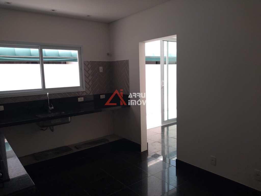 Casa de Condomínio em Itu, no bairro Condomínio Portal de Itu